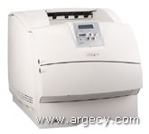 Lexmark T634 10G0500 4060-400 Printer