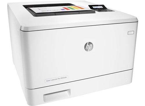 HP M452NW CF388A Factory Refurbished 1-year warranty - purchase from Argecy