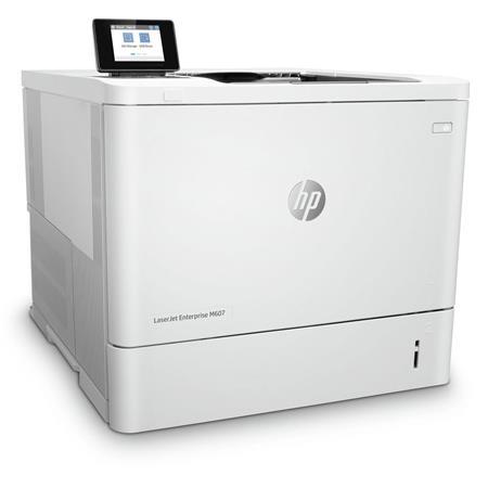 HP LaserJet Enterprise M607 Series | Argecy