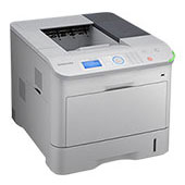 ML-5515ND - Monochrome Laser Printer 55 PPM