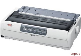 Okidata ML691 Printer