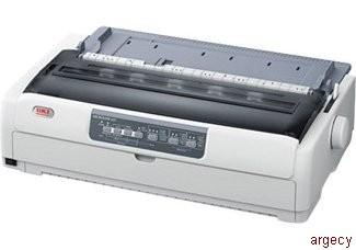 Okidata ML691 Printer