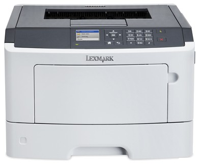 Lexmark MS417DN 35SC260 (New) - purchase from Argecy