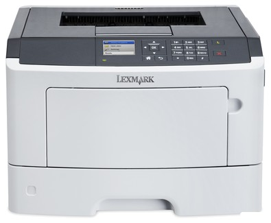 Lexmark MS517DN 35SC300 (New) - purchase from Argecy