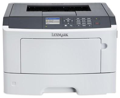 Lexmark MS517 Printer