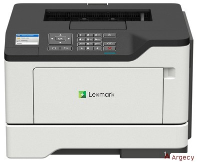 Lexmark MS521DN 36S0300 (New) - purchase from Argecy
