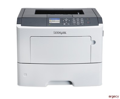 Lexmark MS610DN Printer