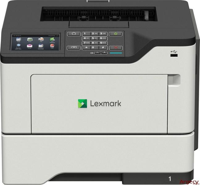 Lexmark MS622DE Printer