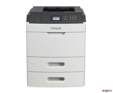 Lexmark MS810DTN Printer