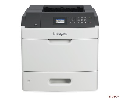 Lexmark MS812dn Printer