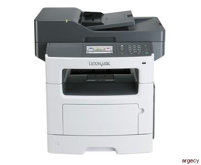 Lexmark MX510de Printer