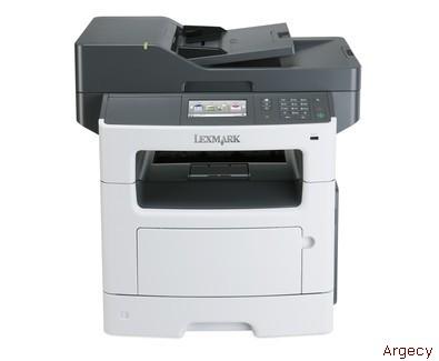 Lexmark MX511dhe Printer
