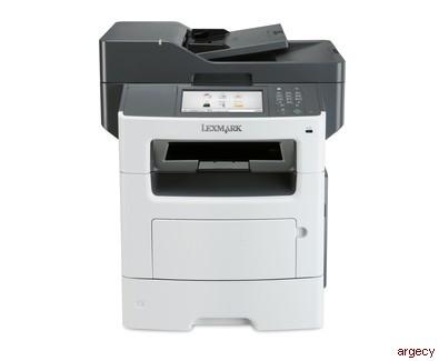 Lexmark MX611dhe Printer
