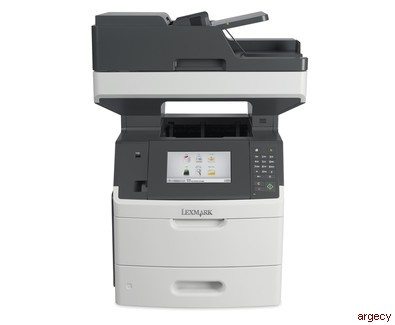 Lexmark MX710dhe Printer