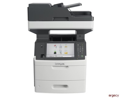 Lexmark MX711de Printer