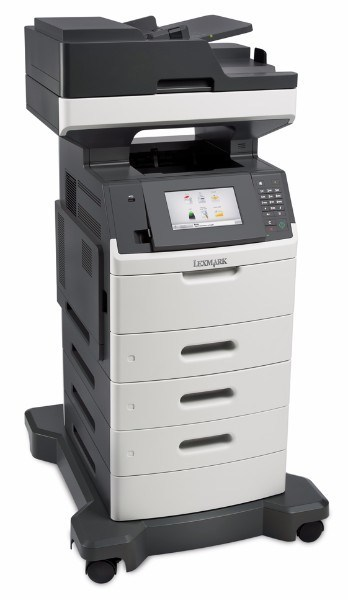 MX711dhe MFP Printer