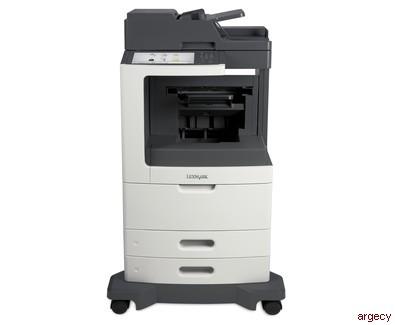 Lexmark MX810de Printer