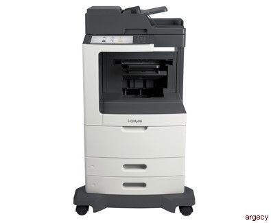 Lexmark MX810dfe Printer