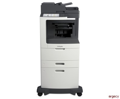Lexmark MX810dpe Printer
