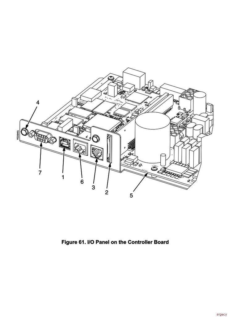 printronix p8000 series parts