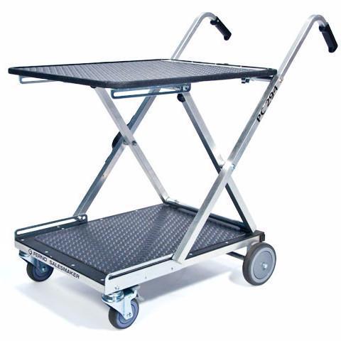 294PC Cart