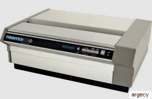 Printek FormsPro 4503 Printer