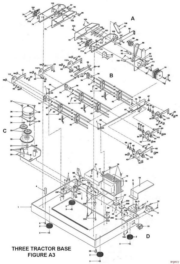 s2455 lexmark manual
