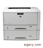 HP LaserJet 5200tn Printer - HP LaserJet Printers