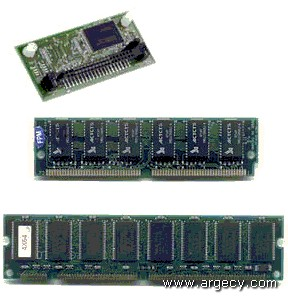 75P6989 32 MB Flash Memory
