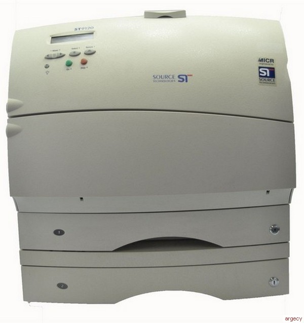 St9120 Micr Printer Argecy