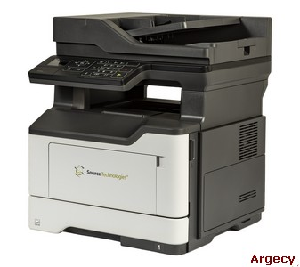 Source Technologies ST9818 MFP Printer