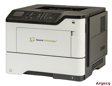 Source Technologies ST9820 Printer