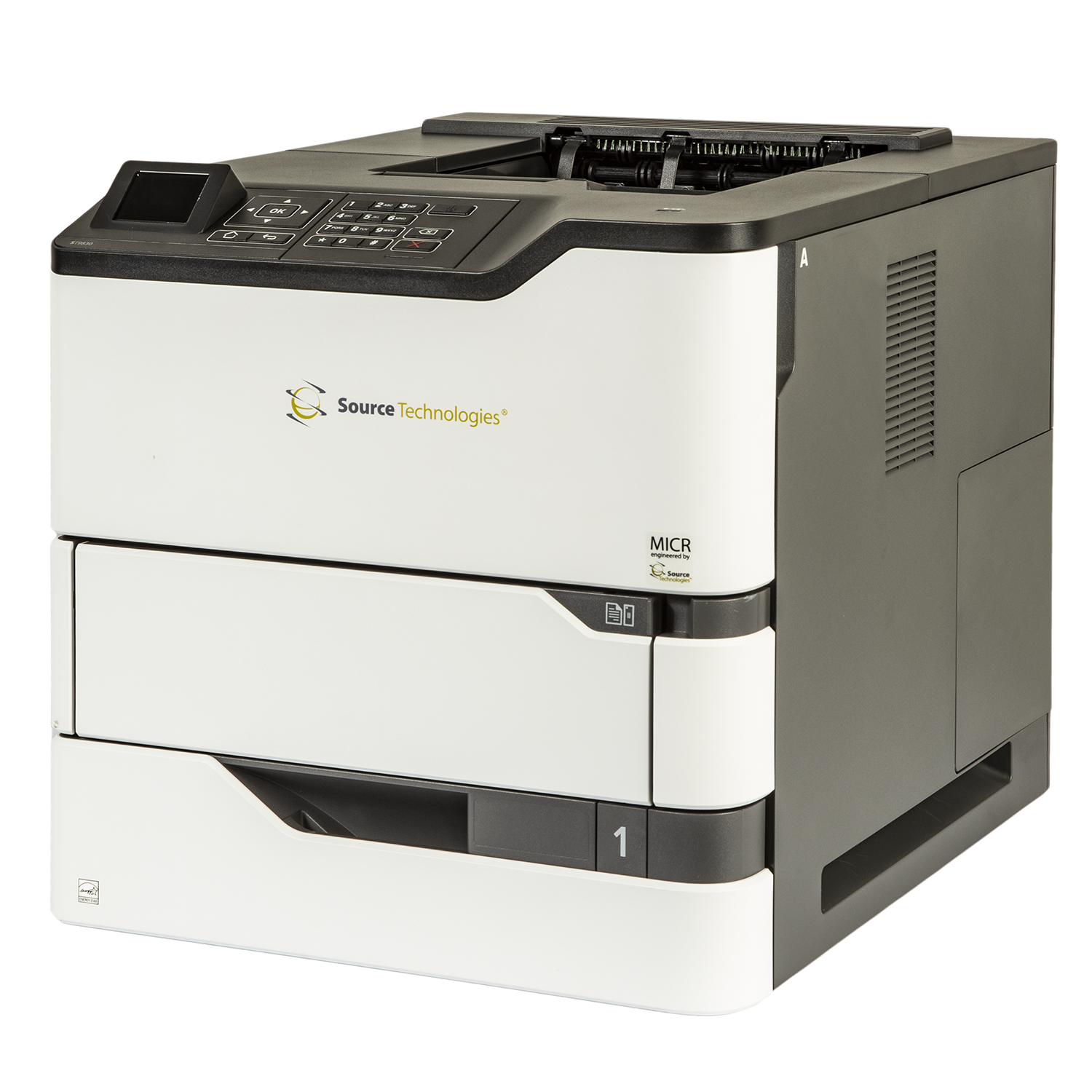 Source Technologies ST98320 Printer