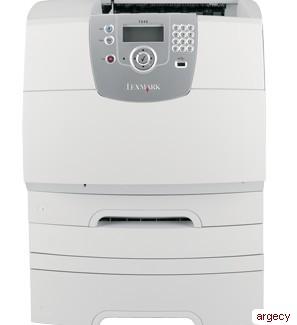 Lexmark T640dtn 20G0500 Printer