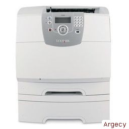 Lexmark T642tn 20G0430 Printer