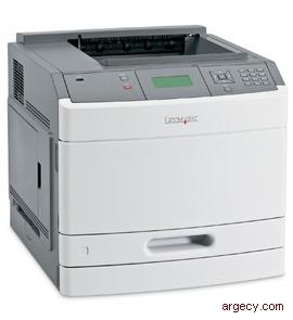 Lexmark T650dn Printer