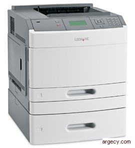 Lexmark T650dtn Printer