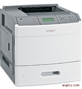 Lexmark T654dn Printer