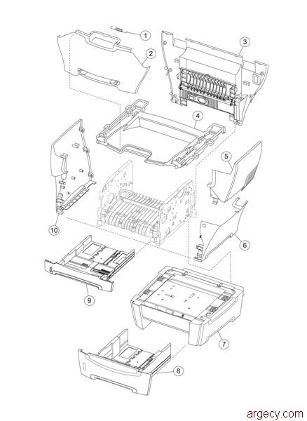 diagram lexmark t650 trusted wiring diagrams u2022 rh weneedradio org lexmark xs748de parts manual lexmark xm1145 parts manual
