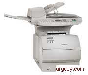 Lexmark OPTRA X522S - purchase from Argecy