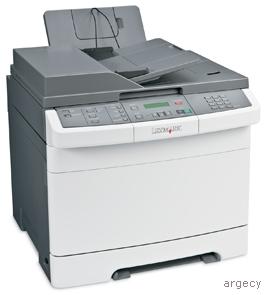 Lexmark X53dn Color Multifunction Printer