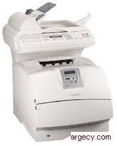 Lexmark X630 MFP