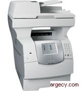 Lexmark X642e Printer
