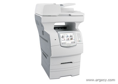 Lexmark Education Station Multifunction