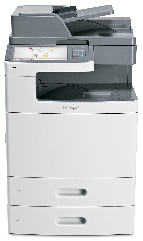 Lexmark X792 Printer
