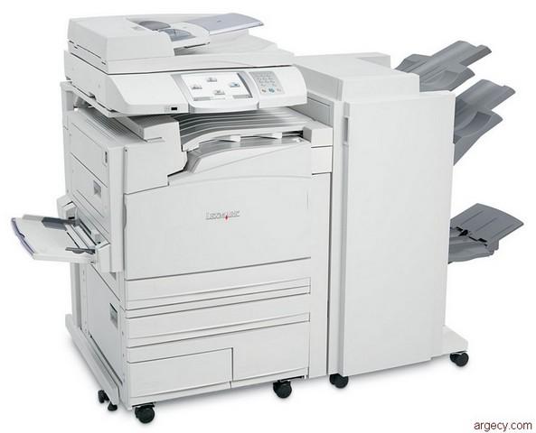 Lexmark X945e Printer