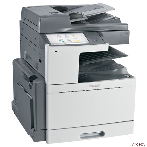 Lexmark X954dhwPrinter