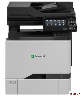 lexmark x560n multi function printer service repair manual