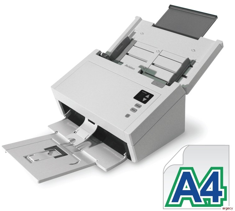 Avision AD230 (New) - purchase from Argecy