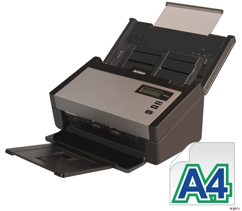 Avision AD280 (New) - purchase from Argecy